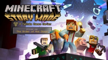 minecraft story mode slider