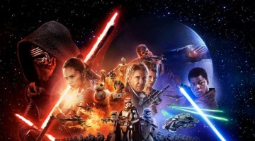 Force Awakens poster slider
