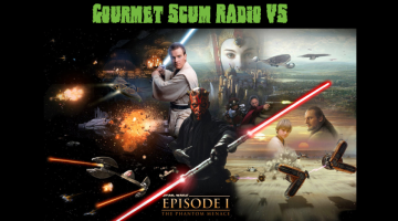 GSR vs The Phantom Menace Slider