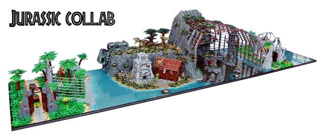 JP Lego