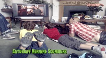 Saturday Morning Scummers
