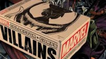 marvel collectors corp villain slider