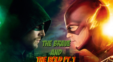 the brave and the bold pt. 1