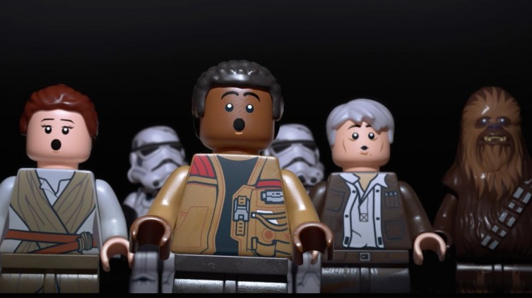 LEGO TFA slider
